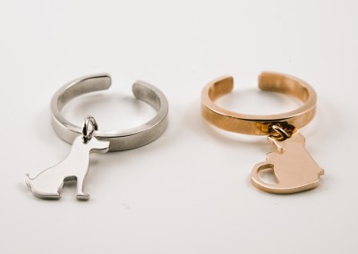 anelli charms