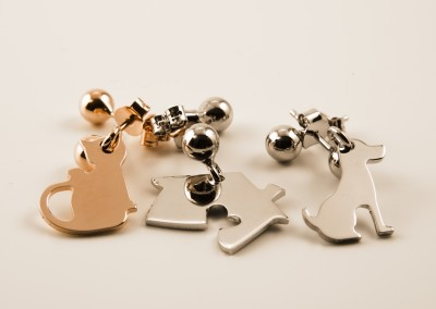 or charms