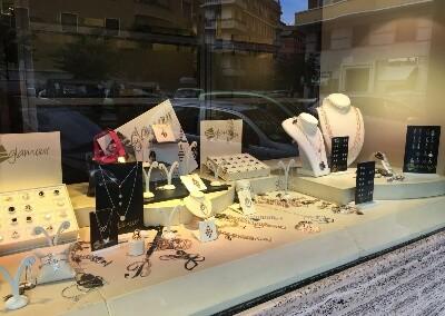 gioielleria Giansanti